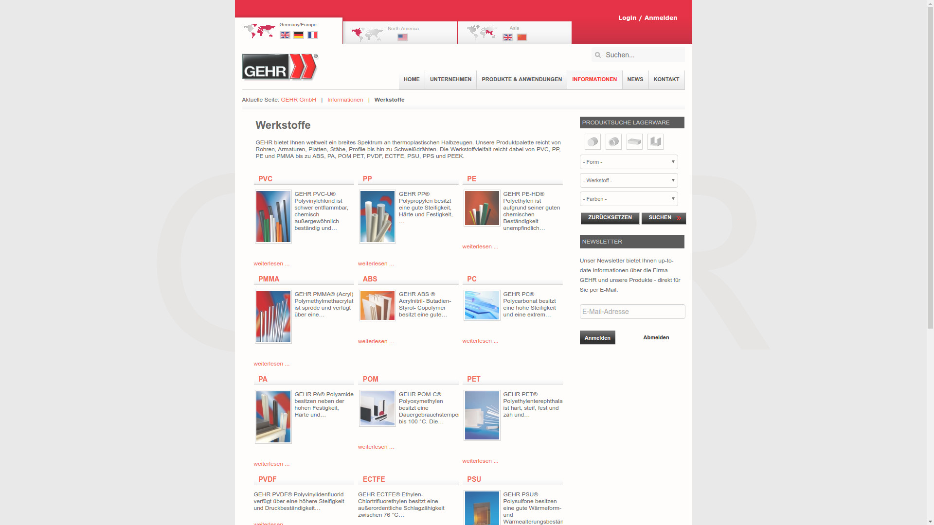 Our works (portfolio)